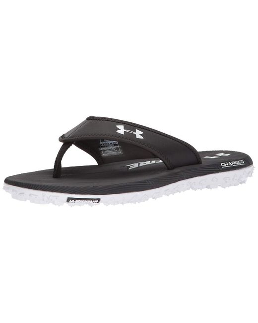 Under Armour Synthetic Fat Tire Flip