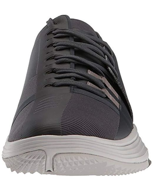 Under Armour Speedform Amp 2.0 Training Shoes in Gray for