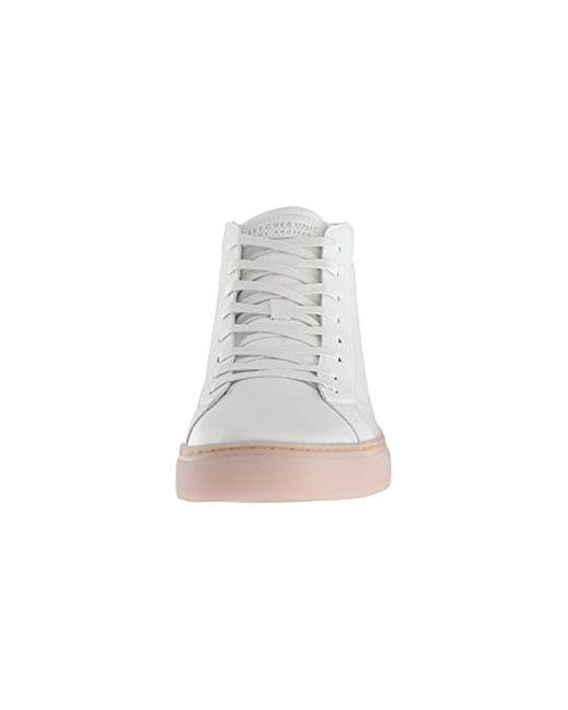 Skechers Side Street Arkline White 11.5 D Us in White for