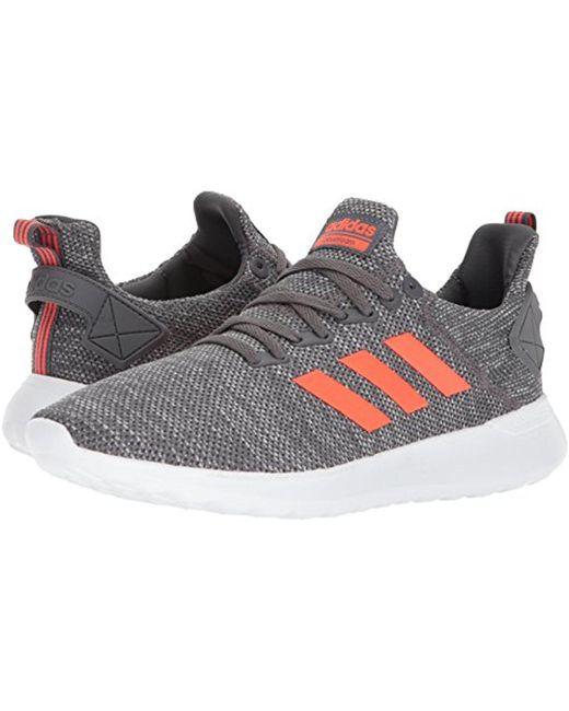 Lyst Adidas Lite Racer BYD zapato para correr, en gris para hombres