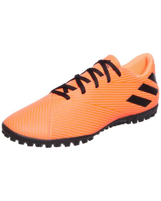 Nemeziz 19.4 TF Adidas pour homme en coloris Red