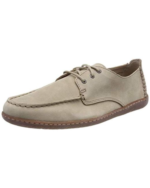 the sale of shoes search for official 50% price Men's Gray Saltash Lace Derbys
