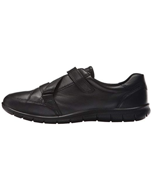1ed1eed9833b Ecco 210343 Loafers Black Size 6.5 7 Uk (40 Eu) in Black - Lyst
