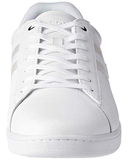 0f7d24375a32e Men's Carnaby Evo 119 5 Sma Trainers White