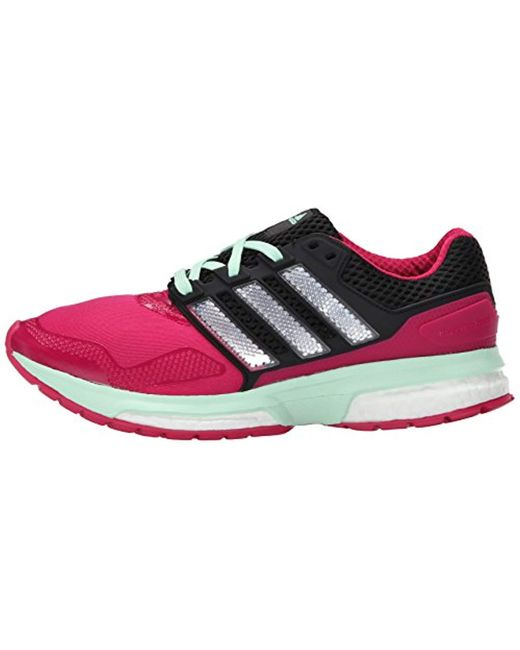 exclusive deals united kingdom incredible prices Response Boost 2 Techfit S Running Trainers/shoes