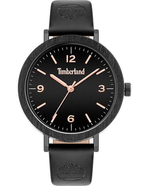 Watch. TBL.15958MYB/02 di Timberland in Black
