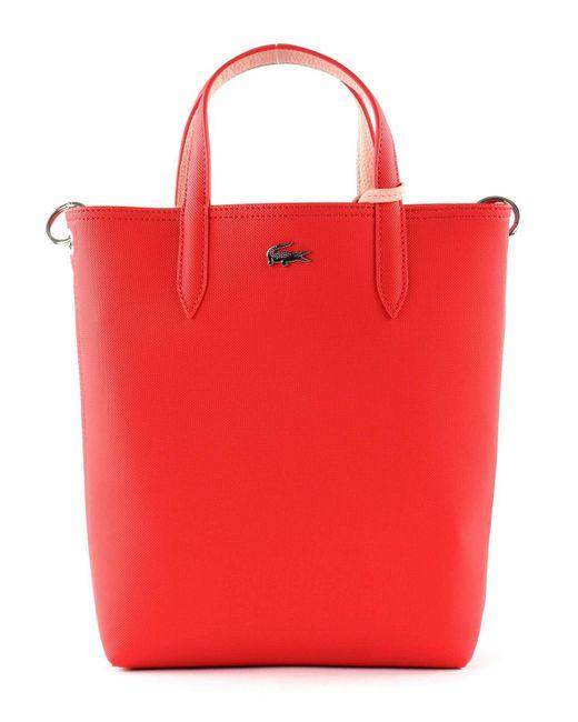 Pelletteria Da Donna Access Premium - Nf2991aa di Lacoste in Red