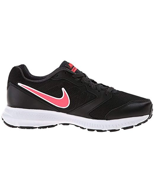 top fashion special section autumn shoes Nike Wmns Downshifter 6 (w) Running Shoes in Black - Lyst