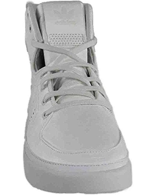 incroyable adidas originaux c59y2041kq3 vintage blanc radiale de tubulaires pk