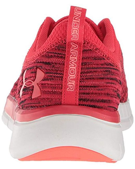 fb80242b ... Under Armour - Red Ua Lightning 2 Training Shoes for Men - Lyst ...