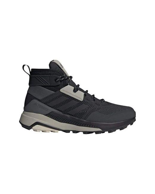 Terrex Trailmaker Mid Adidas pour homme en coloris Black