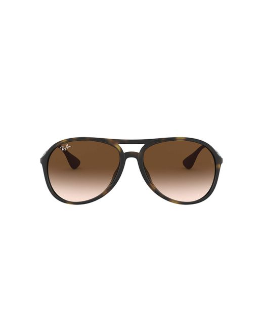 Ray-Ban Black Adult's Alex Sunglasses