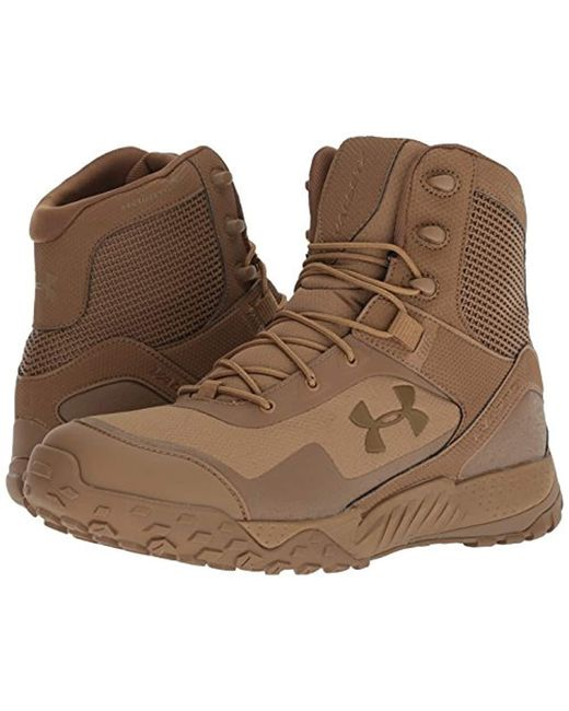 18fca674 Under Armour Valsetz Rts Hiking Boots 1.5, Lightweight And Sturdy ...