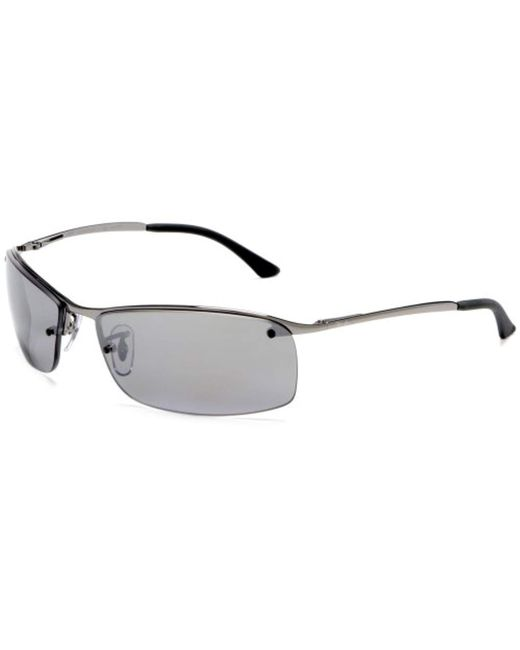 6a59083bd9 Ray-Ban - Multicolor Polarized Sunglasses Rb3183 63 Mm for Men - Lyst ...