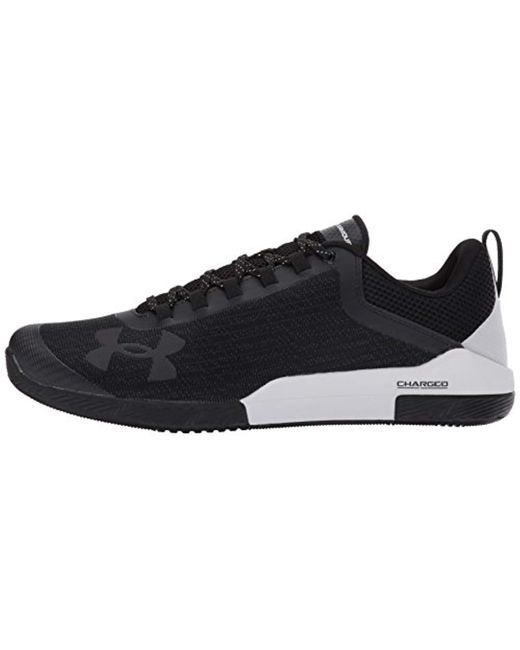 Under Armour Charged Legend Tr 1293035-0 Mens Shoes