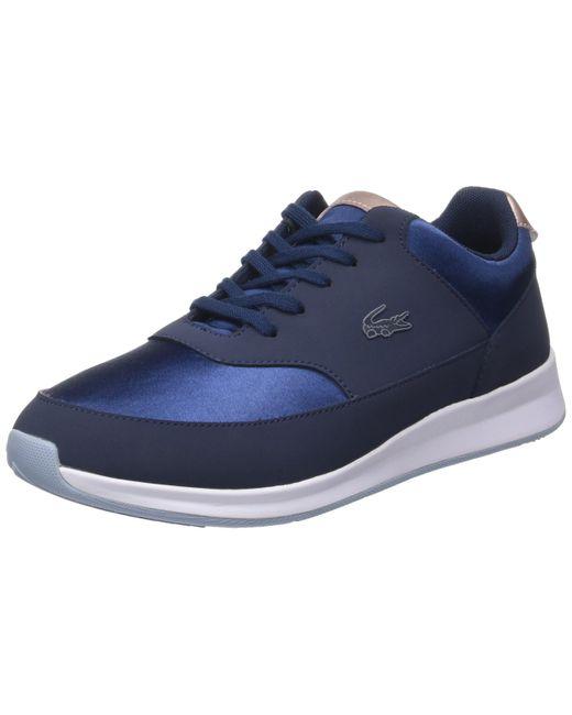 Sport Chaumont Lace 317 1 Lacoste de color Blue