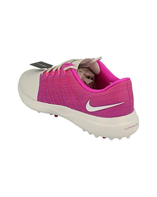 23ab1dc2bb70 ... Nike - Multicolor Lunar Empress Ii Golf Shoes For