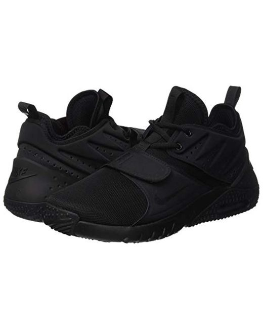 Nike Air Max Trainer 1 Competition Running Shoes in Black