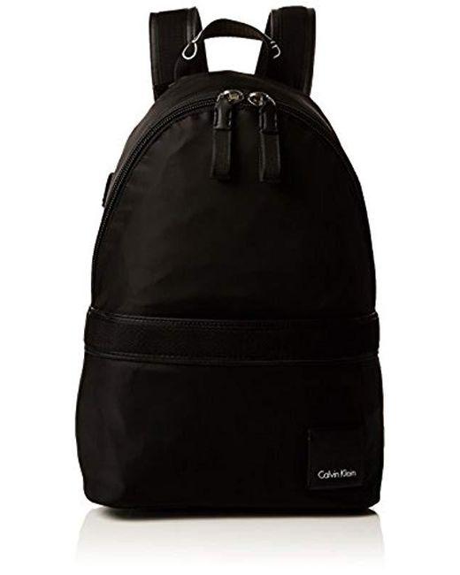 À Fluid BackpackSacs FemmeNoirblack Dos LVpqzMUGS