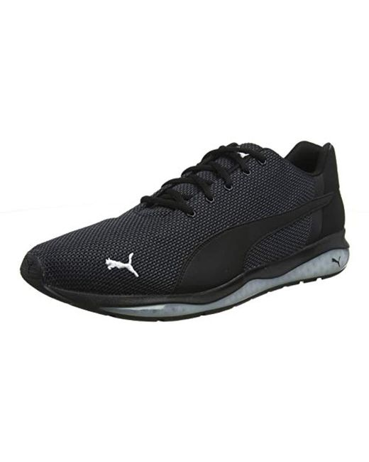 Men's Black Cell Ultimate Point Competition Running Shoes