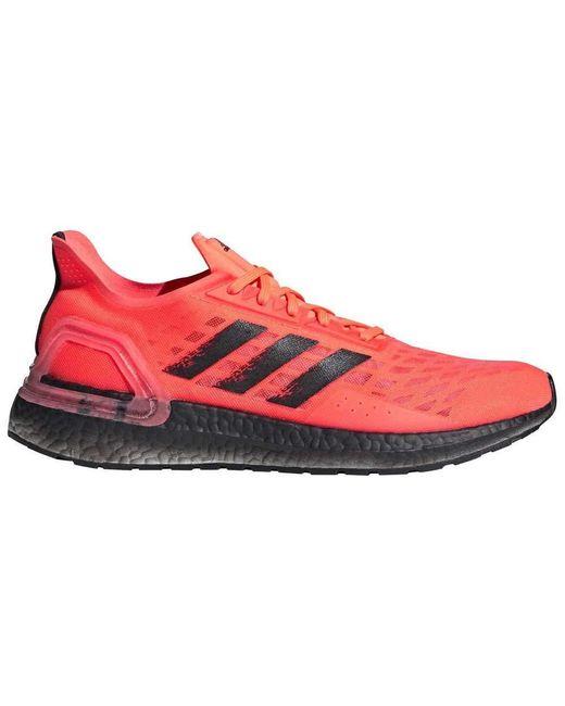 Ultraboost PB Chaussure De Course à Pied - SS20-41.3 Adidas pour homme en coloris Orange