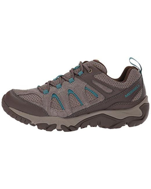 Women's Outmost Vent Wtpf Hiking Boot