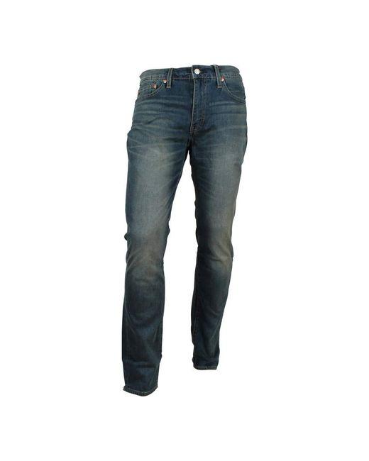Levi's Slim Fit - Blau - Ockendon in Blue für Herren