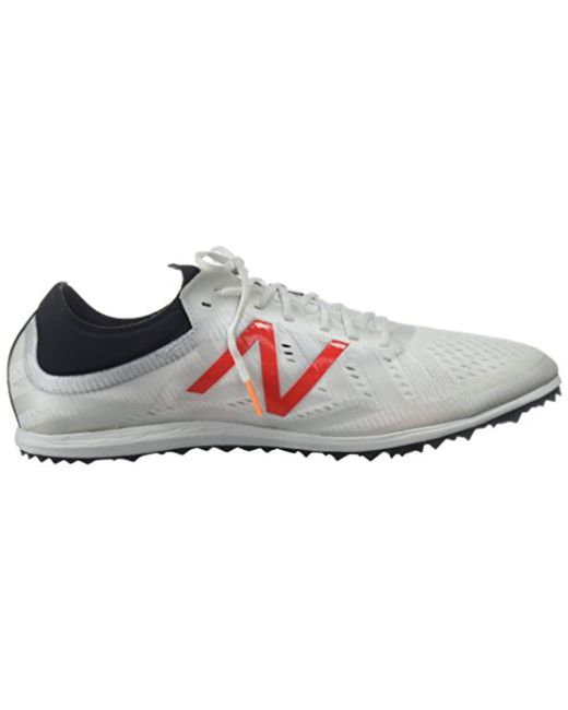 1fb985ccc2e88 Men's Red Long Distance Running Shoes