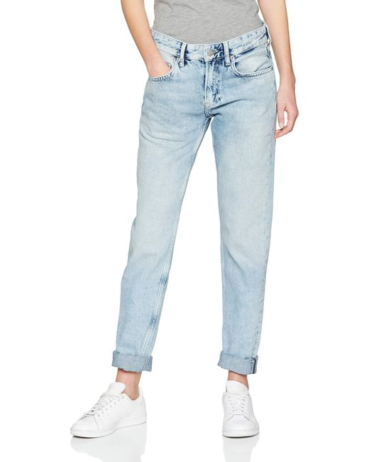 Pepe Jeans Blue Mable Jeans