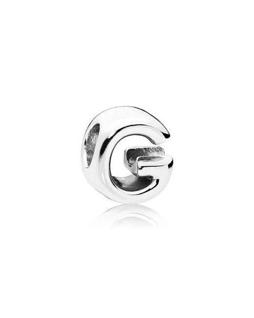 Bead Charm Donna argento - 797461 di Pandora in Metallic