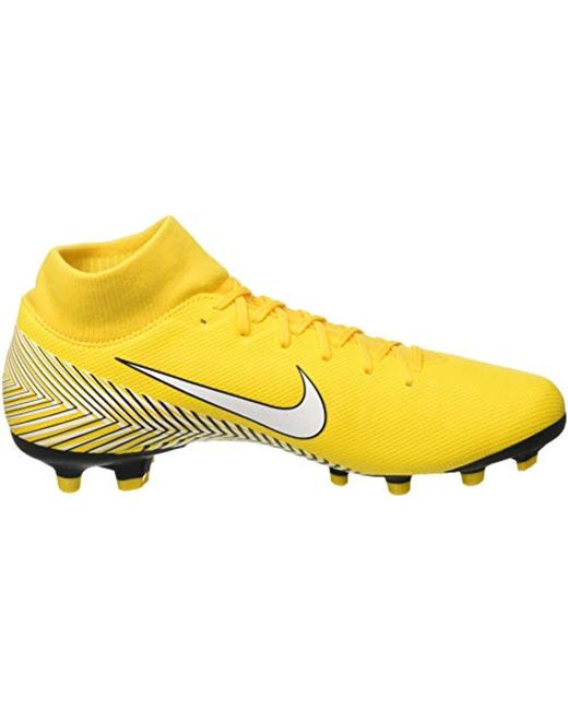 finest selection 7069b 21708 Nike Adults' Superfly 6 Academy Njr Fg/mg Fitness Shoes in ...