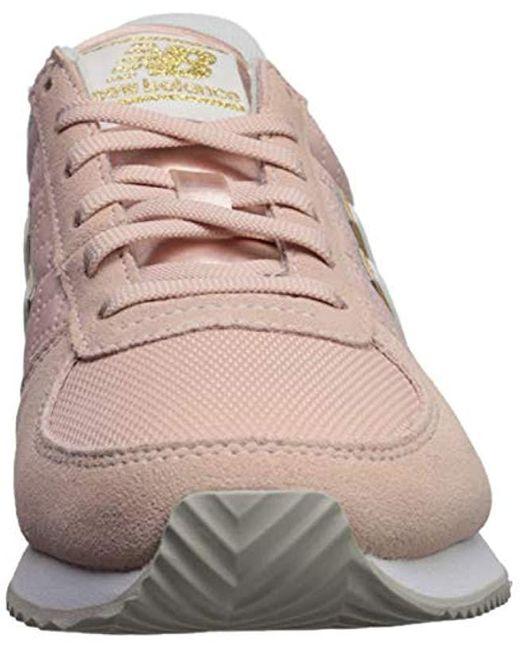 new balance mujer 220 rosa
