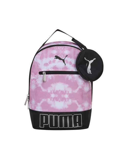 PUMA Multicolor Activate Mini Sport Backpack
