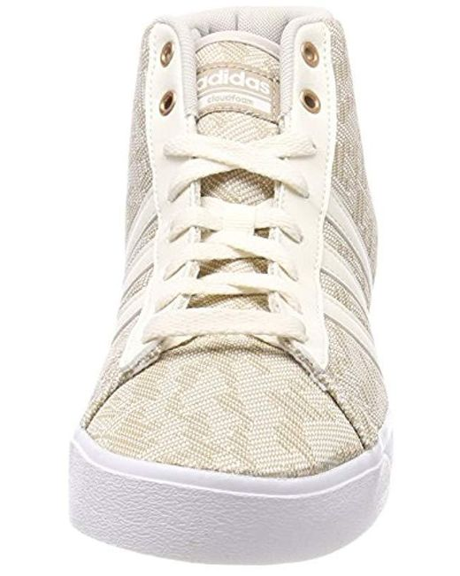 Women's Cf Daily Qt Mid W Fitness Shoes