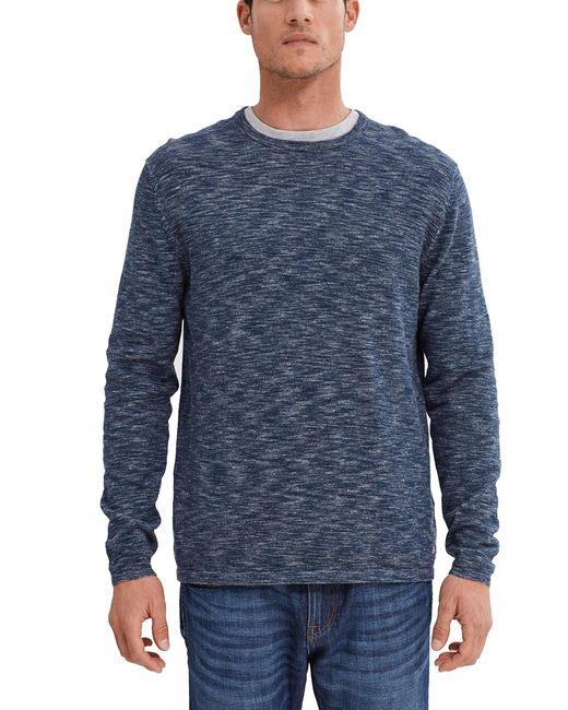 047ee2i001 Pull Esprit pour homme en coloris Blue