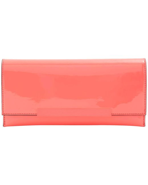 Tarazed ALDO en coloris Pink