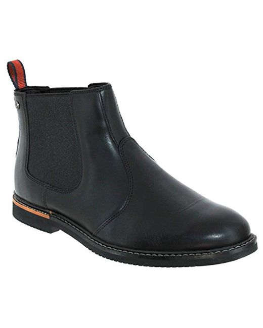 Chelsea Botines Timberland para Park Lyst Brook Men Black Hombre for ggwIt