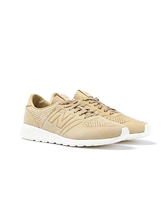 New Balance Buty 420 Re-engineered, Low-top Sneakers for men