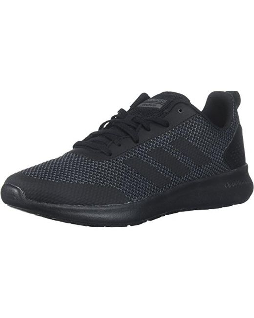sports shoes 31507 0e0a2 Black Element Race Running Shoe