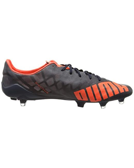 d2961716928 ... PUMA - Multicolor Evospeed Sl Fg Football Boots (training) for Men -  Lyst ...