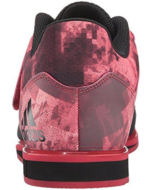 adidas performance men's powerlift.3 cross-trainer