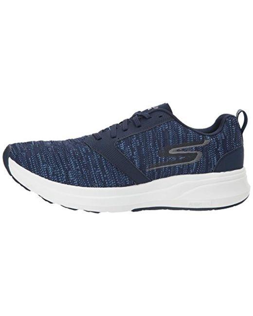 Men's Blue Fitness Shoes