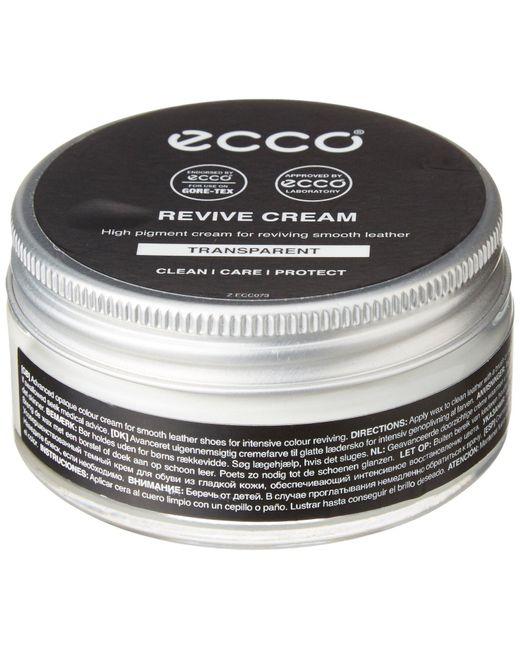 Revive Cream Ecco en coloris Multicolor