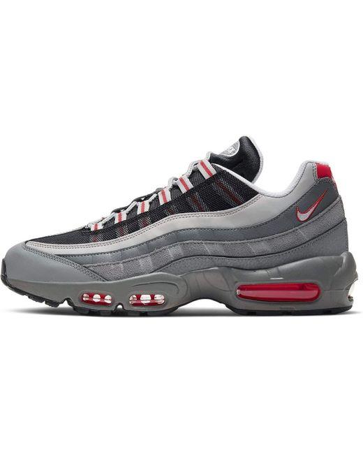 Air Max 95 Essential Nike pour homme en coloris Gris - Lyst