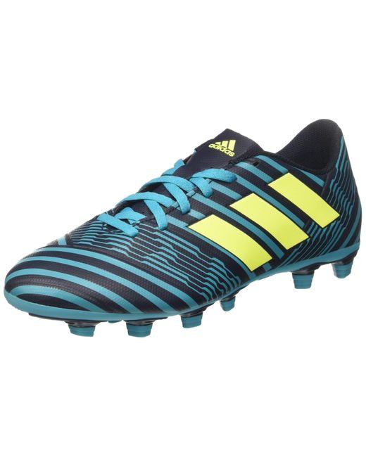 Nemeziz 17.4 FxG Adidas pour homme en coloris Blue