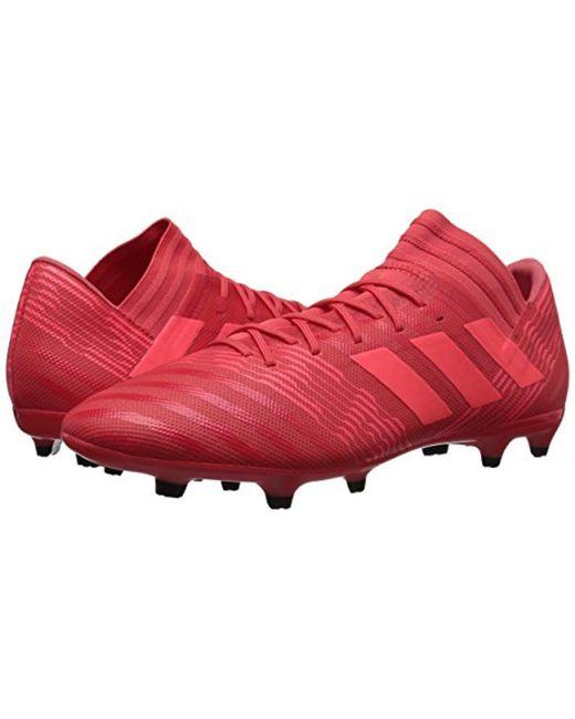 Lyst - adidas Nemeziz 17.3 Fg Soccer Shoe e02846284aea7