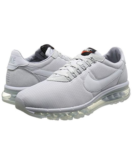brand new 8445d 5603d Men's Air Max Ld-zero S Fashion-sneakers 848624-004_7.5