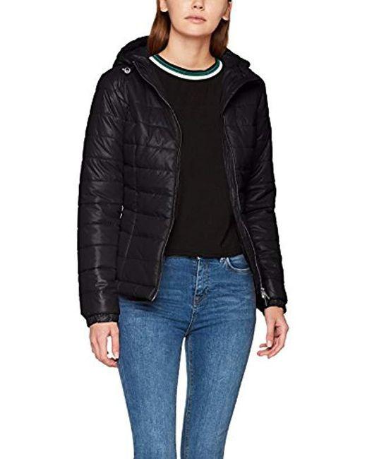Pepe Jeans - Black Jacket - Lyst