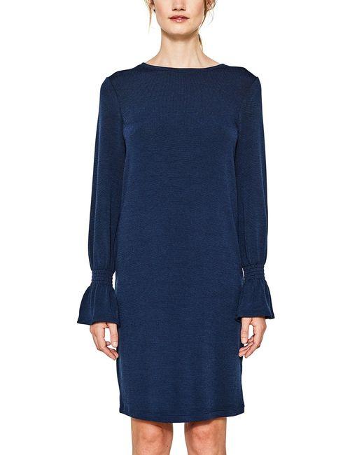 097ee1e016 Robe Esprit en coloris Blue