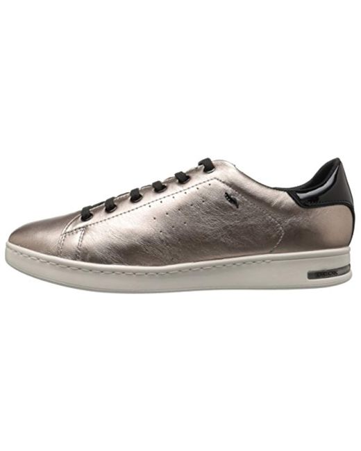 b9acff7cb65b ... Geox - Multicolor D Jaysen A Low-top Sneakers - Lyst ...